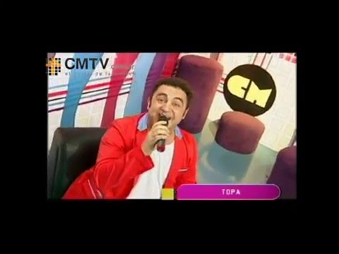 Topa video Me muevo para aquí - Piso CM 9 Abr. 2013