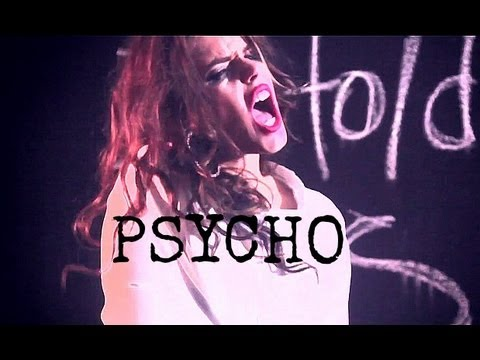 AYALA - Zero To Psycho [OFFICIAL VIDEO]