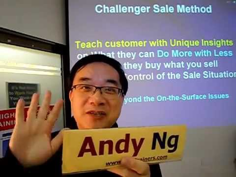 Problems With Most Salespeople