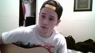 If You Change Your Mind- Gary Nock (Cover)