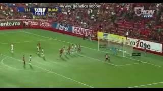 Club Tijuana Vs Lobos Buap 2016 1-1 GOLES RESUMEN Copa Mx 2016 HD