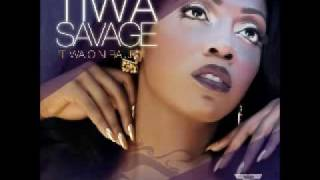 Tiwa Savage - From My Head To My Heart