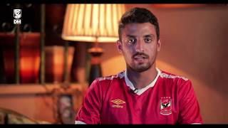Our new signing Taher Mohamed Taher speaks to our fans for the first time - Interview