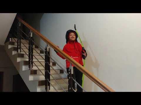 Ain's Archery Favorite Sport, Class 2.1 Bilingual SDI Al Hasanah