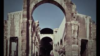 نزار قباني_القصيدة الدمشقية/ميرنا محمد
