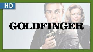 007: Goldfinger (1964) Trailer