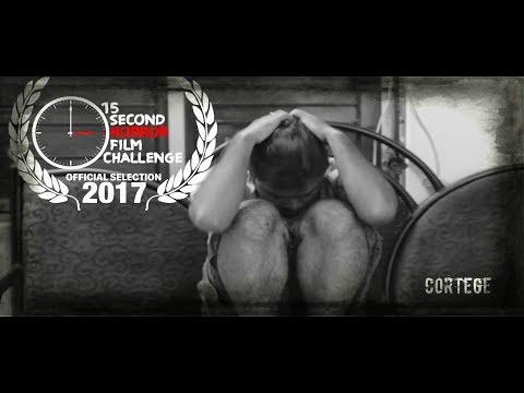 CORTEGE | 15 SECOND HORROR SHORT FILM | NOMINATED FOR SCREENING IN 15 SECOND HORROR SHORT FILM CHALL
