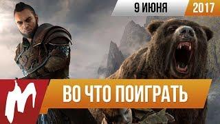 Во что поиграть на этой неделе — 9 июня (DiRT 4, The Elder Scrolls Online - Morrowind, Conarium)
