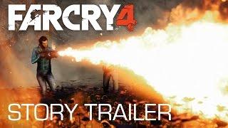 Far Cry 4 - Story Trailer