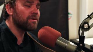 Frightened Rabbit - Get Out - Live on Lightning 100 powered by ONErpm.com