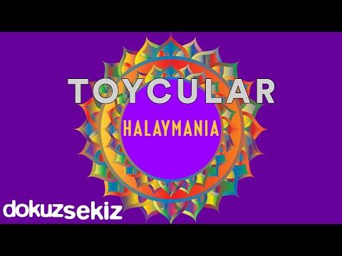 Murat Korkmaz - Toycular (Halaymania Official Audio) Sözleri