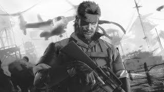 Metal Gear Solid: Peace Walker on PC - 1440P and 60FPS