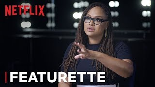 When They See Us | The Criminal System of Injustice Featurette | Netflix