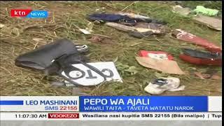 Watu kadhaa wafariki katika ajali ya barabarani katika kaunti ya Taita Taveta