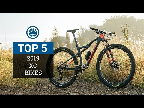 Top 5 – 2019 Cross Country Bikes