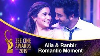 Ishq wala Love | Alia Bhatt and Ranbir Kapoor | Zee Cine
