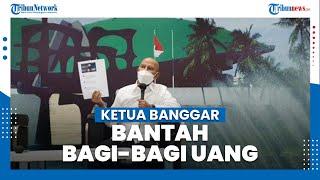 Ketua Banggar DPR RI Said Abdullah Bantah Bagi Uang hingga Warga Berkerumun di Sumenep
