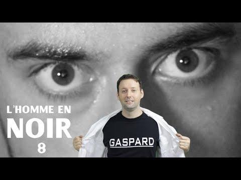 Épisode 8 «Les petites vies de Gaspard»