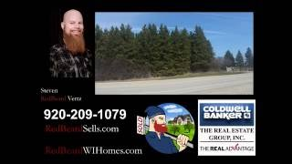 Sold! Homes for sale in Appleton WI 54913 - Appleton WI Real Estate - Vacant Land