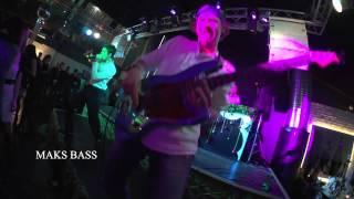 "Lada Sax,Maks Bass, DJ Itan  Электронный проект ""The Beats"""