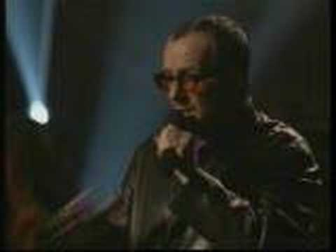 This house is empty now - Burt Bacharach & Elvis Costello