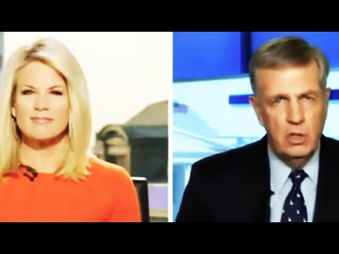 Brit Hume Is Dumb As Hell