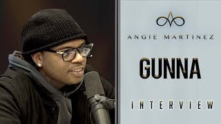 Gunna Clarifies Rumors He Taught Lil Baby How To Rap & Talks New Project 'Drip Or Drown 2'