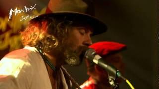 "Donavon Frankenreiter - ""Lovely Day"" Live at Montreux 2011"