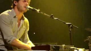 Jon McLaughlin - You Are The One I Love (Live) - Blender Theater, NYC 01-31-2009