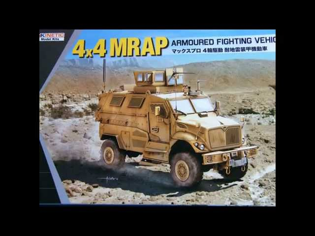 Legend Productions 1//35 4x4 MRAP AFV Weighted Wheels for Kinetic kit K61011