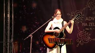 Video Sára Nová - 27.11.2017 Advent na Zelňáku (celý koncert)