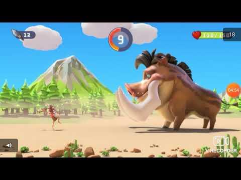 Pixel grand battle 3D #5