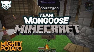 Team Mongoose SMP - My Rooster Teeth Trip 2/2 [Part 25]