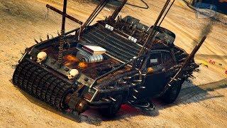 GTA Online: Arena War - Vapid Imperator (Apocalypse, Future Shock & Nightmare)