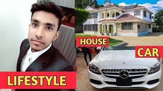 Techno Gamerz Ujjwal lifestyle | YouTube Income | Biography | Parents | Brother | Pubg mobile, GTA 5