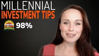 Investing For Millennials: Gold Cash Knowledge