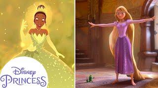 EVERY Disney Princess Dress! | Disney Princess