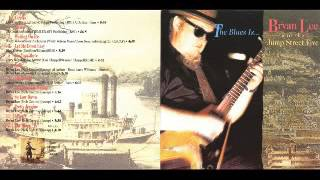 Bryan Lee & The Jump Street Five - The Blues Is... - 1991 - So Low Down - Dimitris Lesini Greece