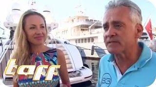 Das Millionärs-Ehepaar Mucha in Saint-Tropez | taff | ProSieben