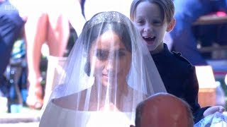 The Royal Wedding 2018 — Edited Highlights.