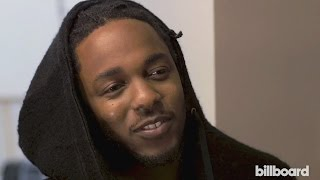Kendrick Lamar On Taylor Swift