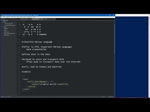 mp4 Python Xml Library, download Python Xml Library video klip Python Xml Library