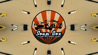 Team Building Construction : Soap Box - Une nouveauté Eagles Team Building