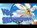 Pokemon Ultra Sun & Moon VGC 19 Showdown! w/ Jamie Kean & Jamie Boyt
