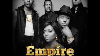 01-Empire Cast -Good Enough- (feat. Jussie Smollett) (ALBUM Season 1 of Empire 2015)