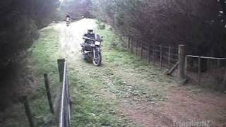 preview picture of video 'Capital Coast Adventure 2010 Morning'