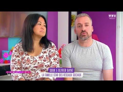 """Familles nombreuses, la vie en XXL: """"J'étais un petit délinquant"""", comment Olivier Gayat a failli"""