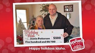 Idaho Falls woman receives Holiday Wish!