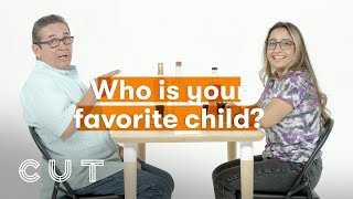 Does My Stepdad Consider Me His Kid? | Truth or Drink | Cut