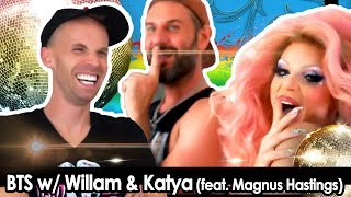 Download Video BTS w/ Katya & WILLAM (feat. Magnus Hastings) MP3 3GP MP4